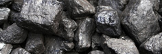 Image:  Close up of coal