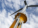 Image:  Offshore wind turbine